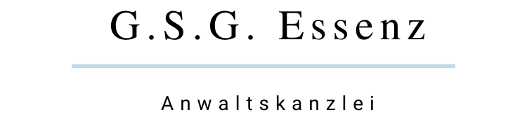 G.S.G. Essenz